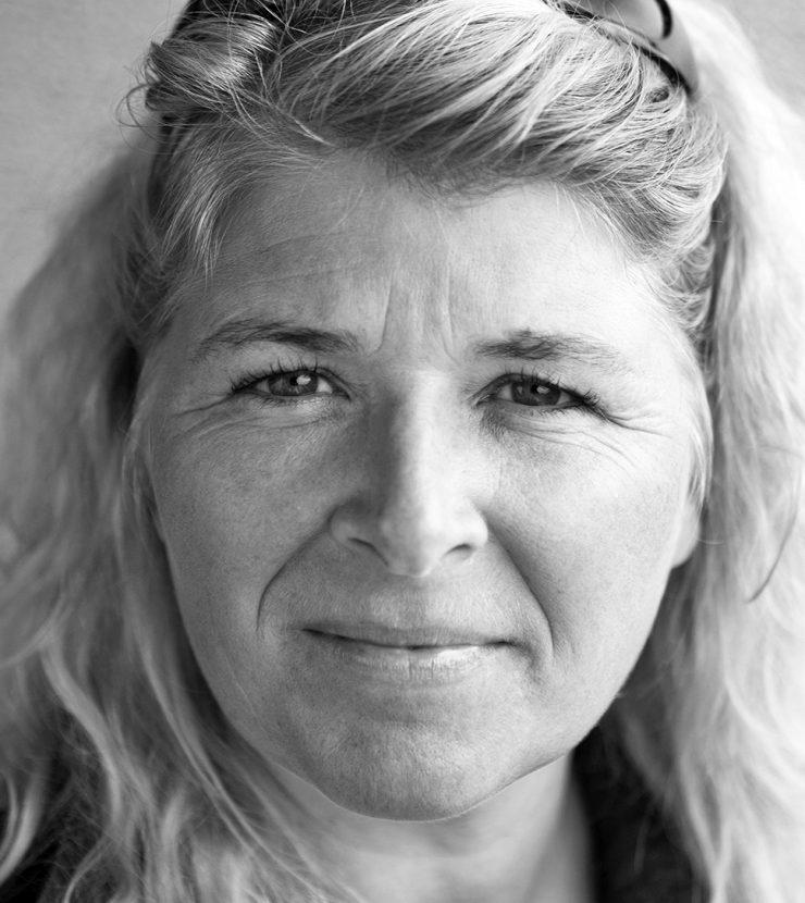 Barbara Burg