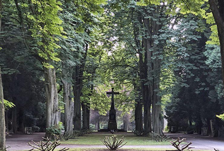 Der Südfriedhof