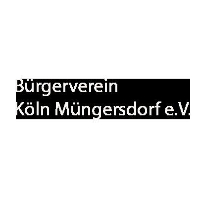 Bürgerverein Müngersdorf e.V.