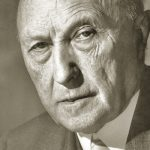 Konrad Adenauers Vision vom Kölner Grünsystem