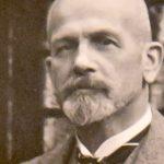 Fritz Encke über den Stadtwald