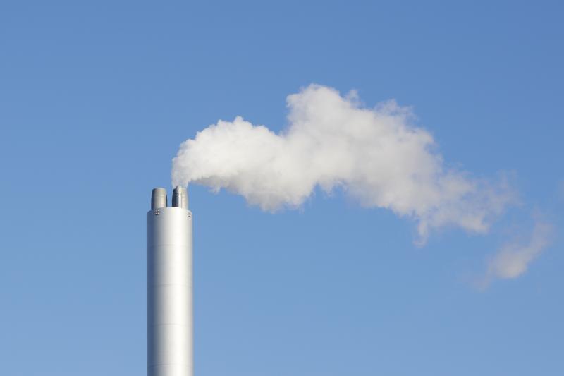 Online-Emissionskataster Luft NRW