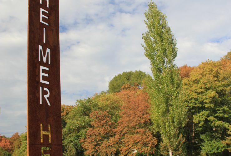 Die Merheimer Heide
