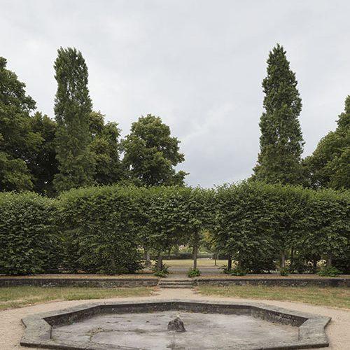 Gartenkunst der Moderne. Bürgerpark und Lebensqualität in Nippes
