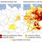Wie trocken ist der Kölner Boden?